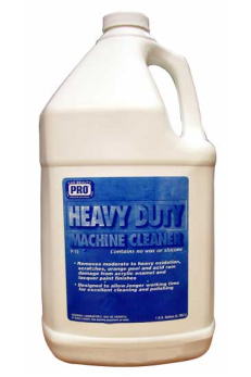 Heavy Duty Machine Cleaner Compound Gal Used Car