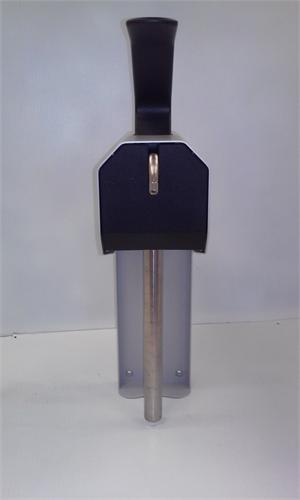 Big Bully Flat Top Dispenser (128 oz.)
