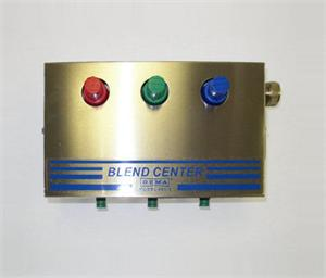 Metering System - Dispenser - 3 Button