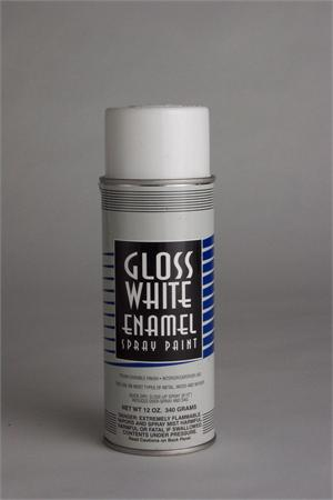 Hi Tech Gloss White Paint