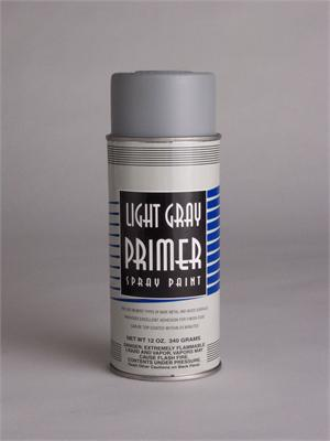 Hi Tech Light Grey Primer