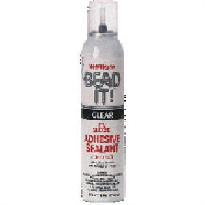 Bead-it Clear RTV Silicone