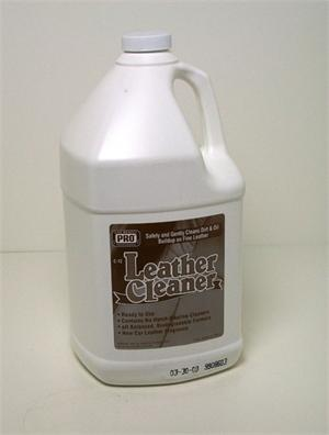 Pro Leather Cleaner-Gal.