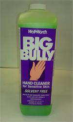 Big Bully Sensitive Skin Hand Cleaner (84 oz)