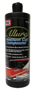 Allura Medium Cut Compound