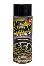 Tire Shine Coating Aerosol