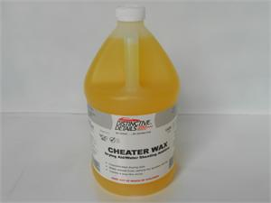 Cheater Wax