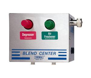 Metering System - Dispenser - 2 Button