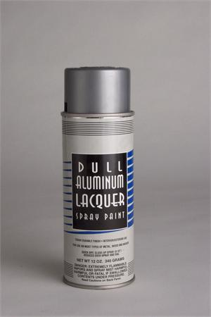Hi Tech Dull Aluminum