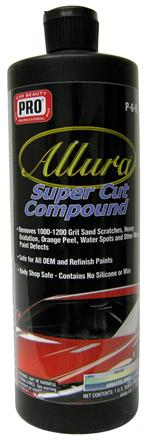 Allura Super Cut Compound
