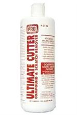 Pro Ultimate Cutter & Scratch Remover- Qt.