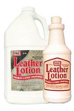 Leather Lotion Quart