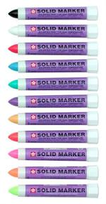 Solid Paint Markers